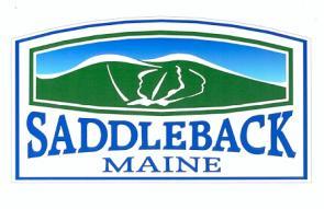 Saddleback Maine