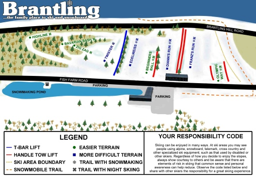 brantling trail map