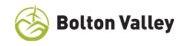 Bolton Valley Resort